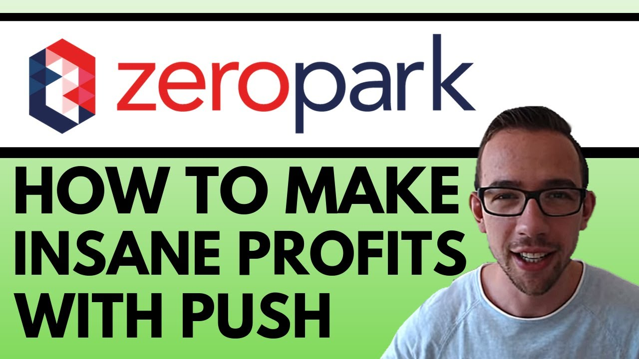 How to Make Insanely Profitable Push Traffic Campaigns Using Targets & Sources