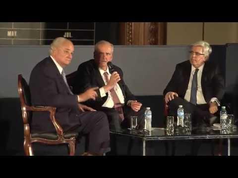 Panel Innovación Empresarial | VIII Congreso Phelps