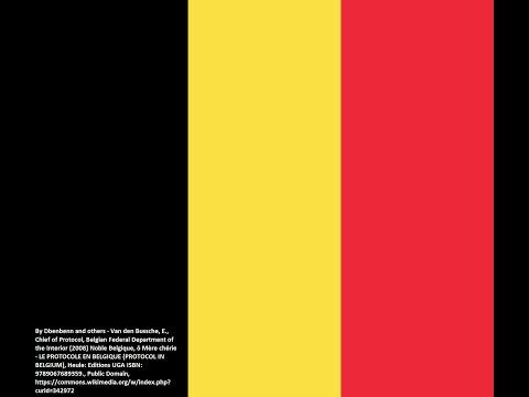 Episode 19: History of Belgium
