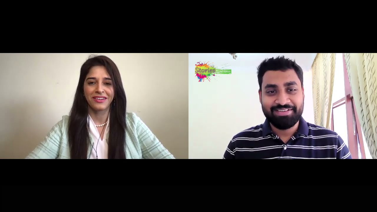 In conversation with Charul C Jaitly - Be Conscious of the impact You Make