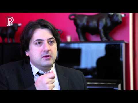 Bruno Mantovani : Pierre Boulez, cet ange-gardien