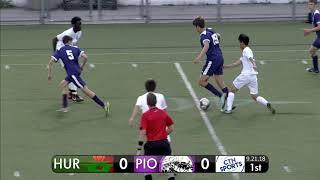 Download Video CTN SPORTS 2018 - Huron @  Pioneer High School Men's Soccer, September 21 MP3 3GP MP4