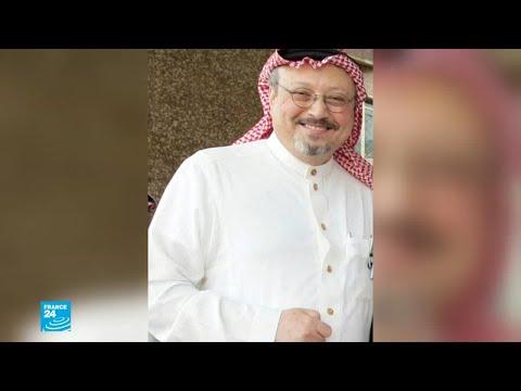ترامب -يتخبط- مع -تخبط- السعودية في رواية مقتل خاشقجي  - نشر قبل 4 ساعة