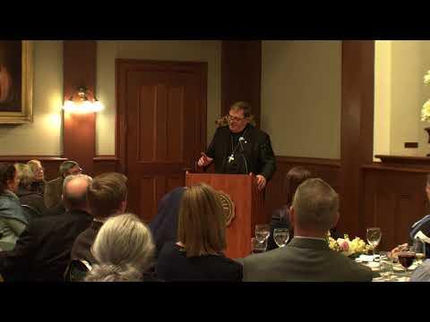 You Will Be My Witnesses: A Mentoring Church | Cardinal Joseph Tobin