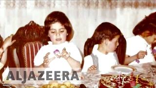 Family Album: Azza Suleiman social video