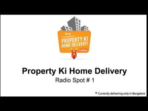 Property Ki Home Delivery Radio Commercial