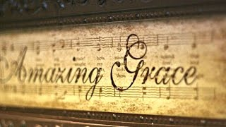 Vanessa Williams - Amazing Grace