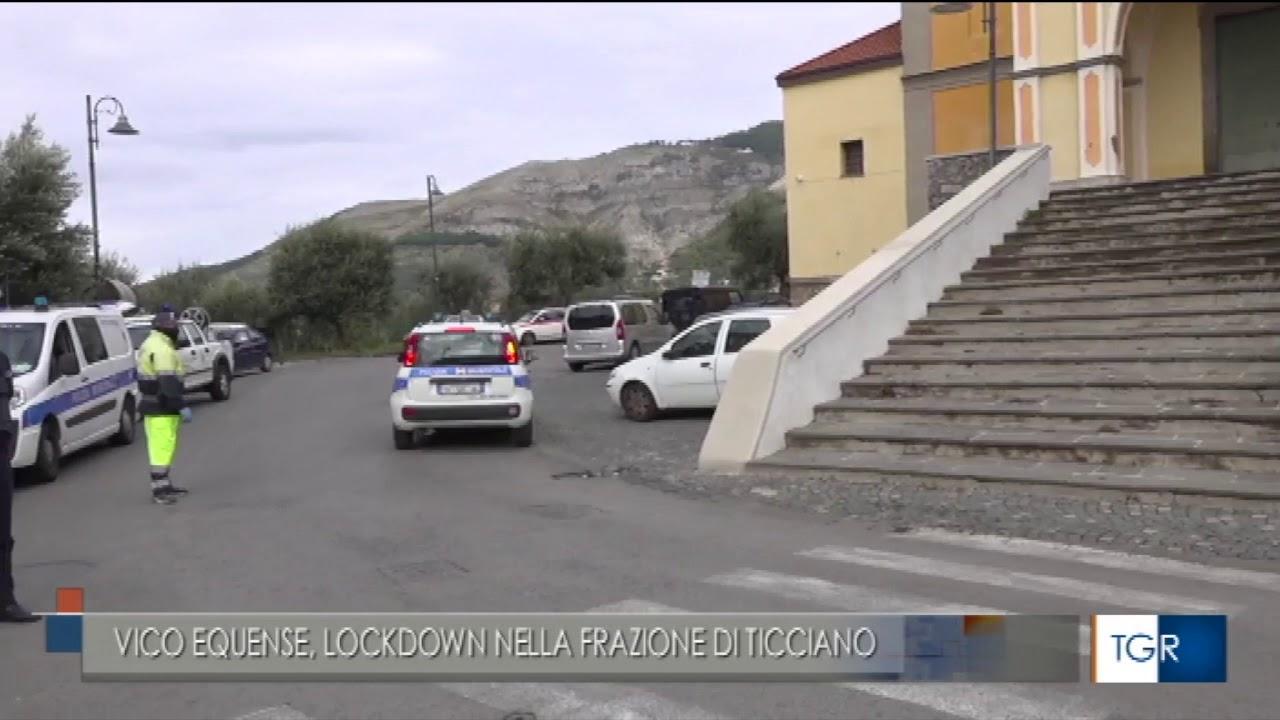 Download Lockdown a Ticciano, a Vico Equense, il borgo dello chef Cannavacciuolo