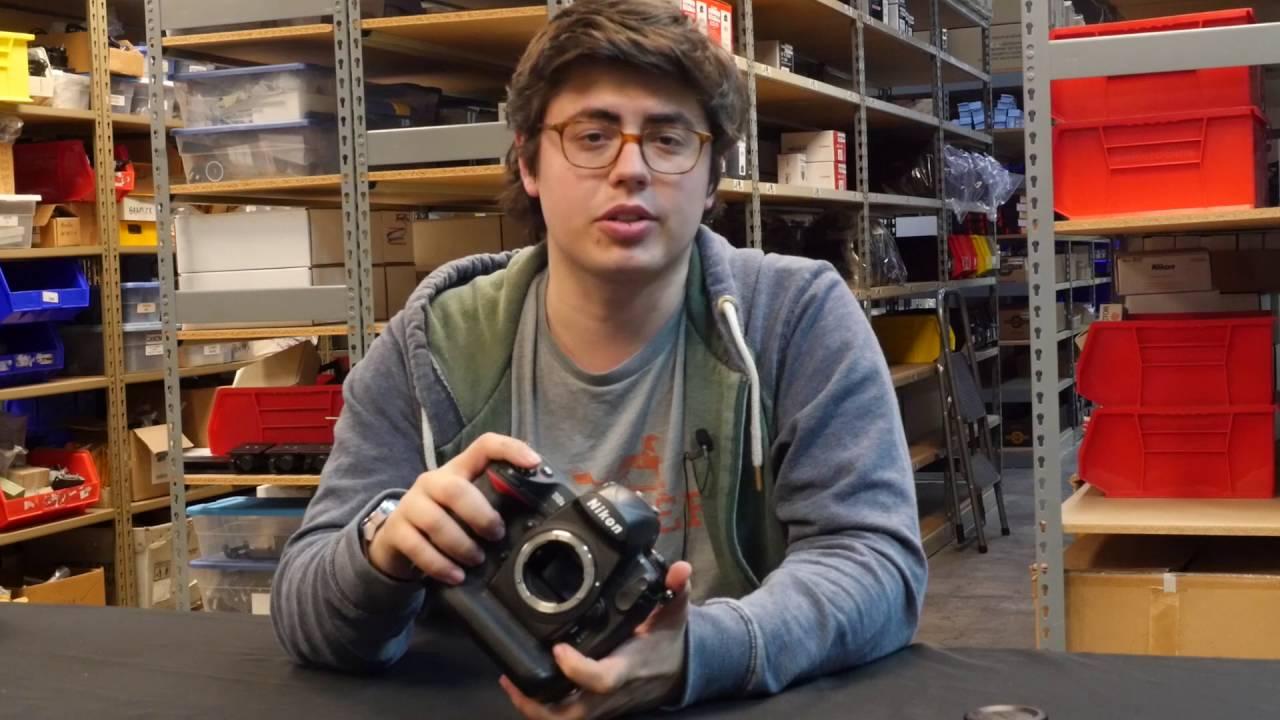 Mini Review - Nikon D3S - KEH Camera - YouTube