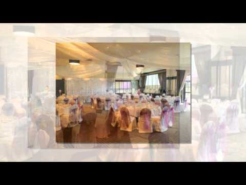 The Felbridge Hotel And Spa - WhereWedding.co.uk Recommends