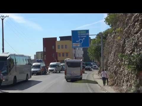 """Anreise Griechenland Teil 5  """"Albanien"""""""
