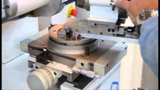 ISPER ARP2 High precision manual cutter grinder
