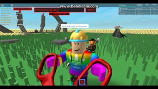 Roblox (PLAYING MOW MY LAWN READ DESC)