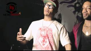 T.I. GOES OFF ON DUDE FROM HIS OLD HOOD!!!!