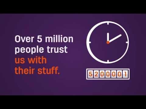 Hollard Clocks - Trust