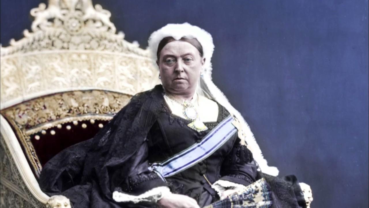 Queen Victoria's Children PREVIEW - YouTube