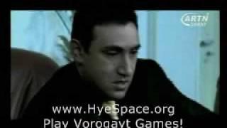 Vorogayt - Episode 50 Part 1 : April 17, 2009