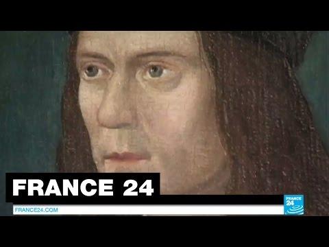 Royals not so royal? Richard III DNA shows British Royal family may not have royal bloodline