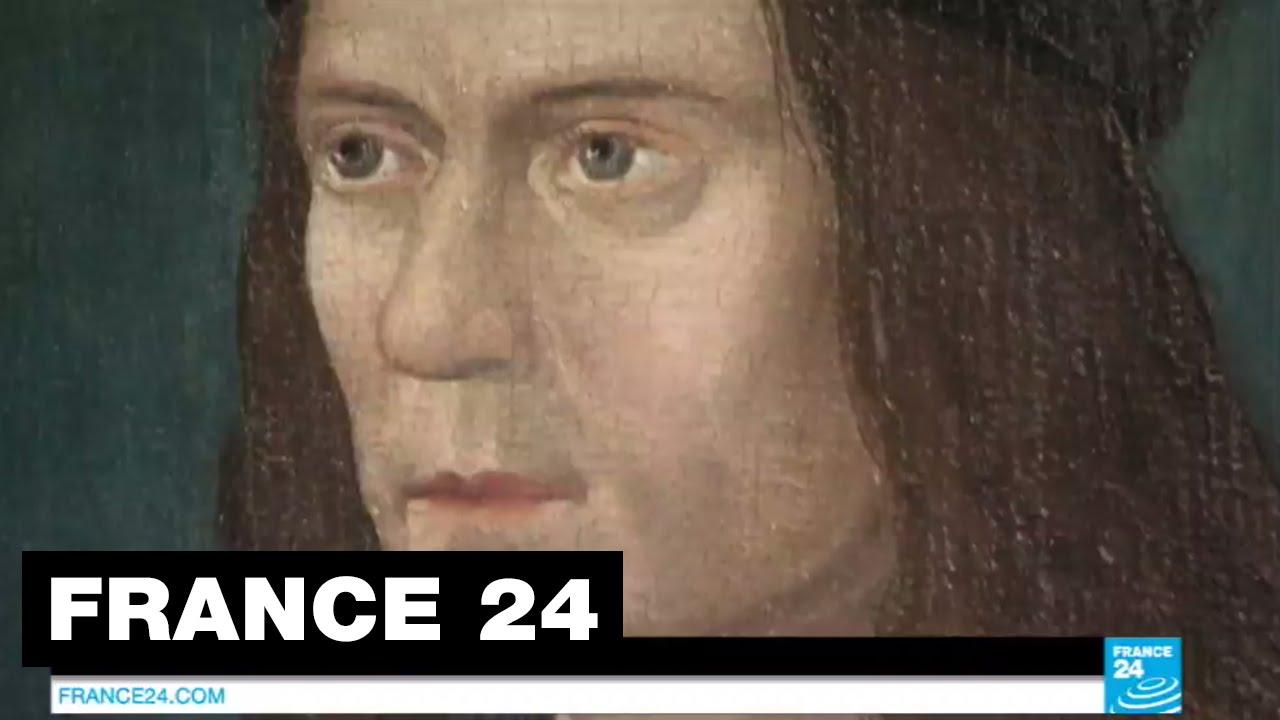 Download Royals not so royal? Richard III DNA shows British Royal family may not have royal bloodline