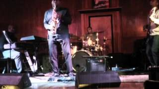 Elevation at Select Lounge ( Tim Green , Adam Johnson, Mike Reid, Kenny Shelton)