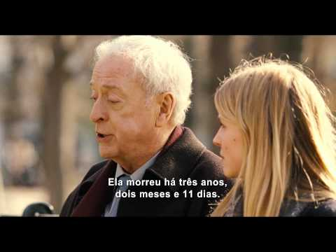 Trailer do filme O Último Amor de Mr. Morgan