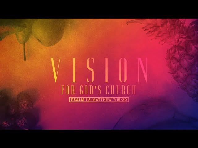 Worship for Sunday, June 6, 2021