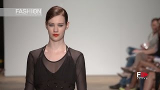 Repeat youtube video JJ SCHOEMAN Fall Winter 2017 2018 SAFW by Fashion Channel