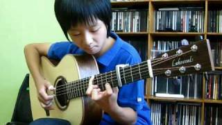 masaaki kishibe sea of clouds sungha jung