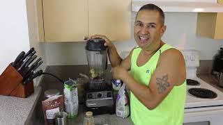 My Acai Bowl Breakfast Recipe