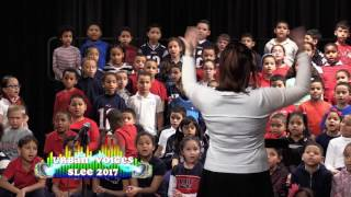 Urban Voices - SLE Elementary - Feb 2017