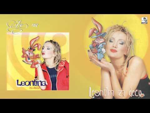 Leontina - Av, av - (Audio 1998)