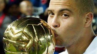 Ronaldo El Fenomeno ● The Most Skillful Player Ever ● Part 1