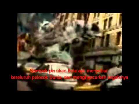 Rhoma Irama Kiamat dan Gambaran kecil tentang kiamat by H. Ucok Anggoman.avi