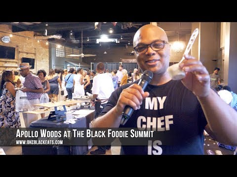 The Black Foodie Summit 2019 [Uncovering Oklahoma]