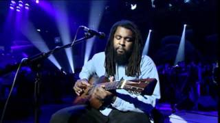 Alvin Youngblood Hart - Illinois Blues