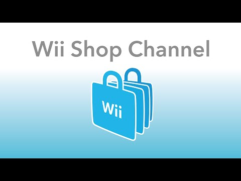So Long Wii Shop Channel, And Thanks For All The Games