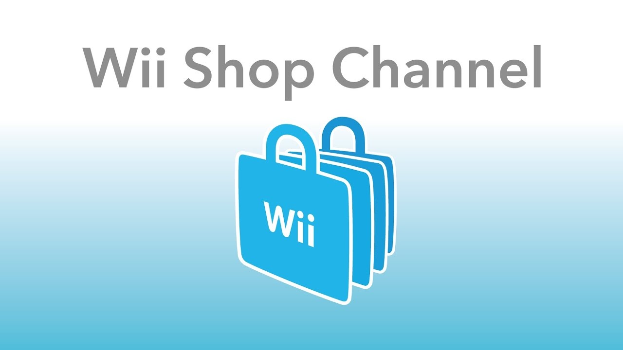 How To use The Wii Shop channel Without updating