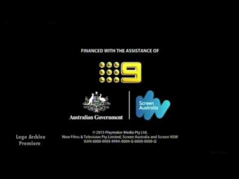Screen NSW/Playmaker/Channel 9/Screen Australia