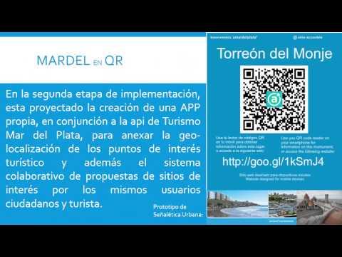 Mardel en QR