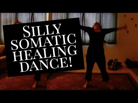 Daily Somatic Healing Dance for C-PTSD Recovery