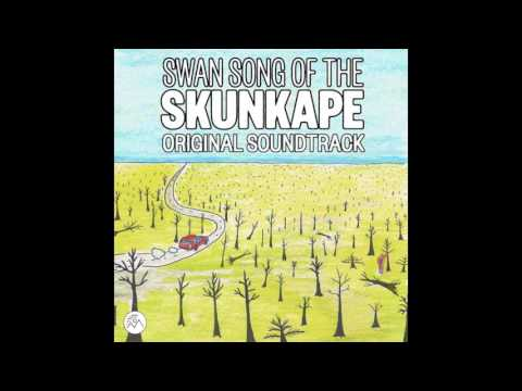 Danny Wolfers - Swan song of the Skunkape