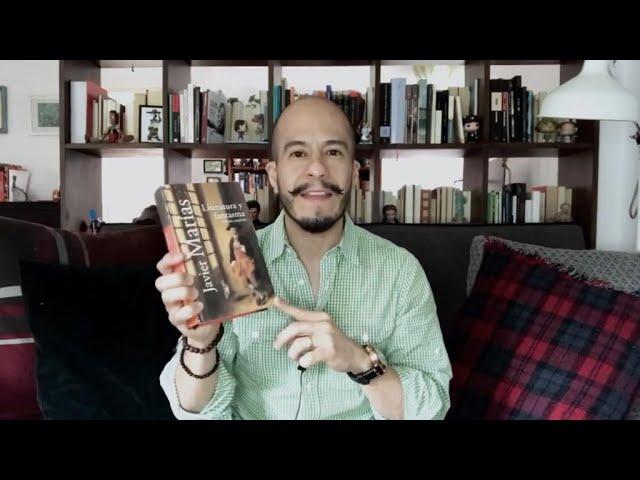 5 libros que me llevaron a otros libros (Día Internacional del Libro)