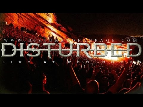 Disturbed - Live At Red Rocks (FULL LIVE ALBUM)