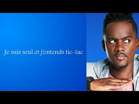 Black M ~ Tic-Tac ~ Lyrics