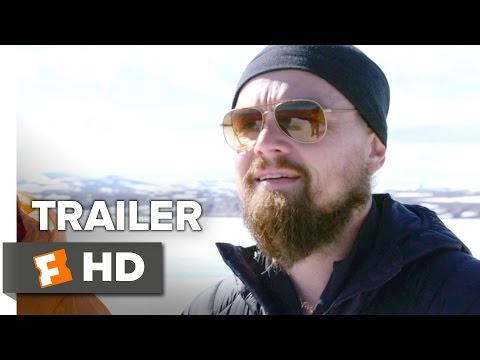 Before the Flood trailer