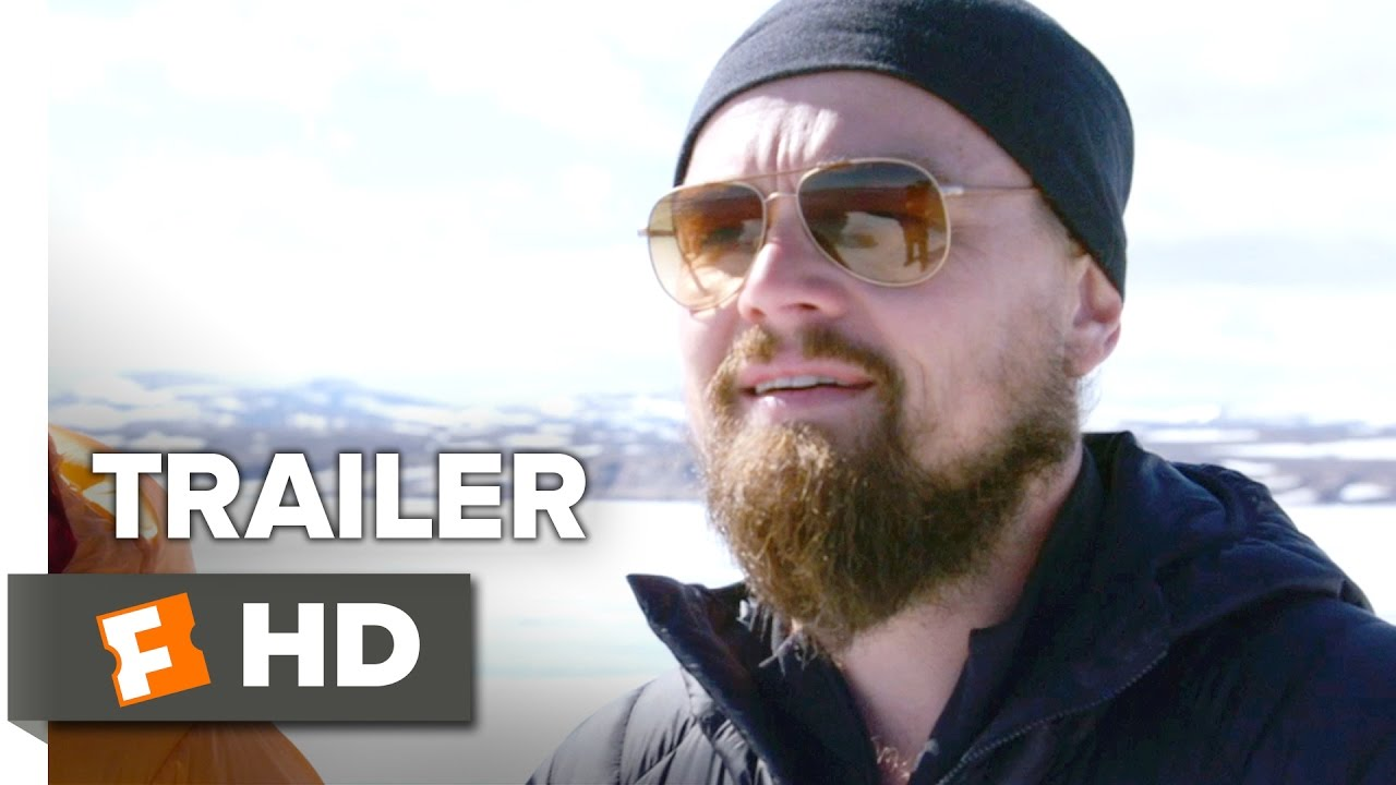 Download Before the Flood Official Trailer 1 (2016) - Documentary