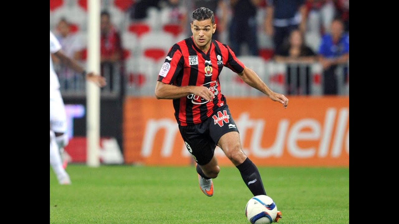 Hatem Ben Arfa Best Ever Goals