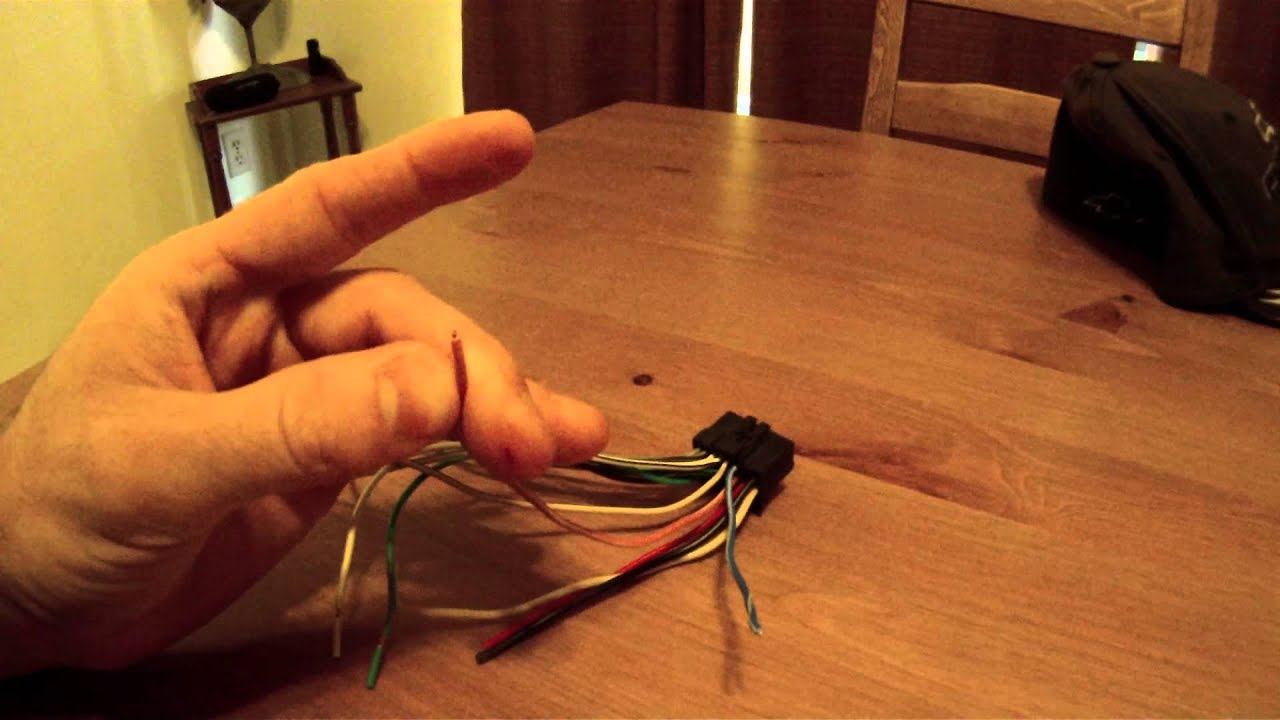 Pioneer Deh 1300mp Wiring Harness Get Free Image About Wiring