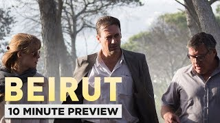 Beirut | 10 Minute Preview | Own it Now on Digital thumbnail