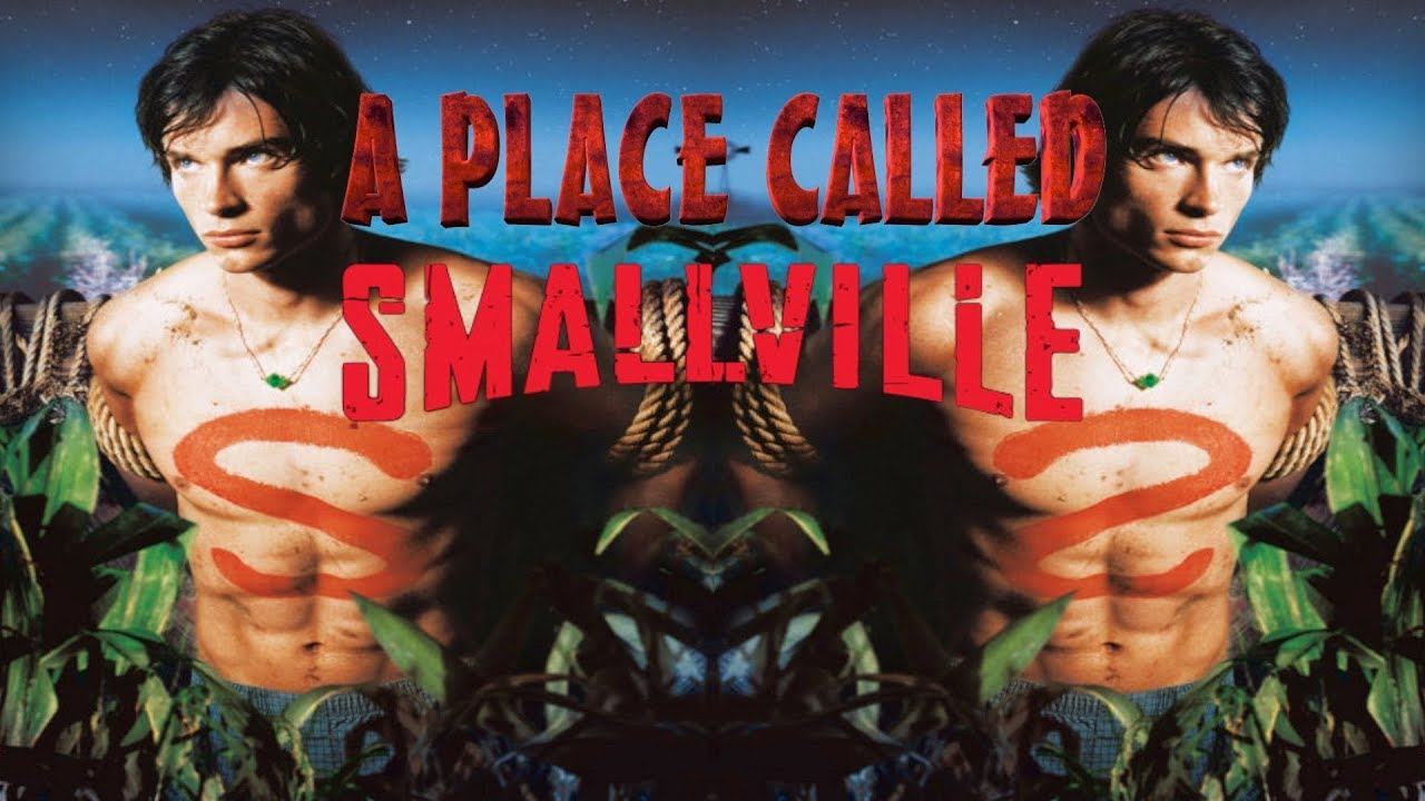 Download A Place Called Smallville Part 1 (Season 1)